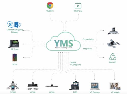 YMS Diagram